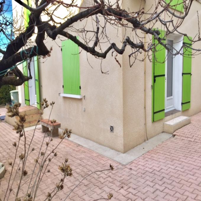 Offres de vente Villa Pertuis (84120)