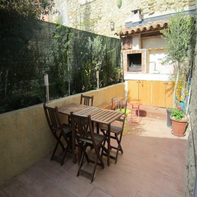 Offres de vente Maison Saint-Martin-de-la-Brasque (84760)
