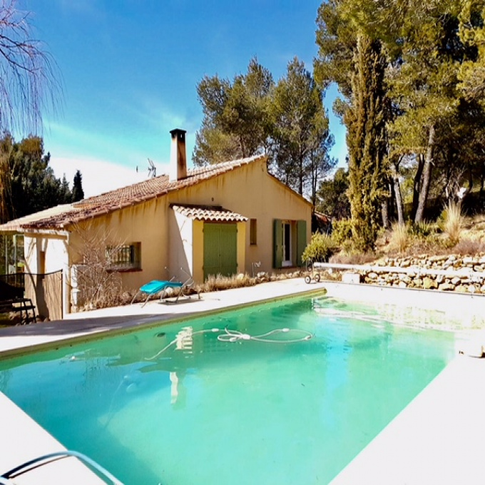 Offres de vente Maison Peypin-d'Aigues (84240)