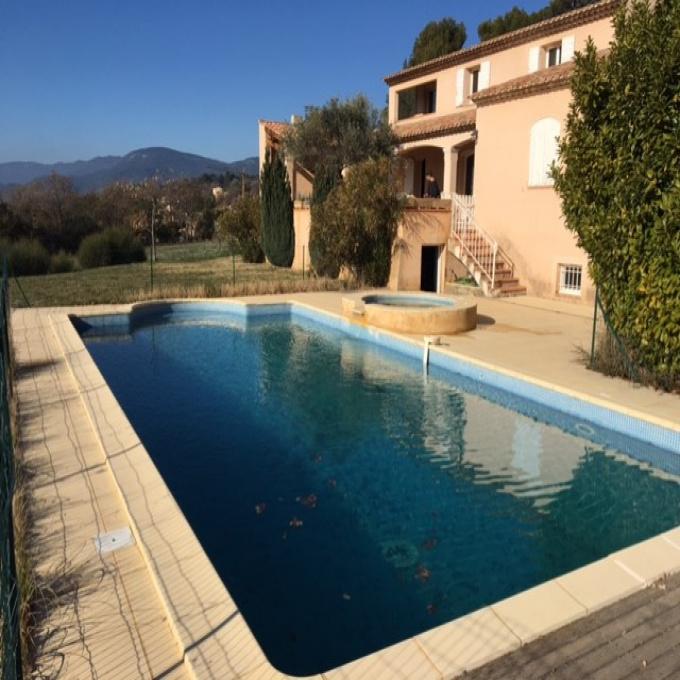 Offres de vente Villa La Bastide-des-Jourdans (84240)