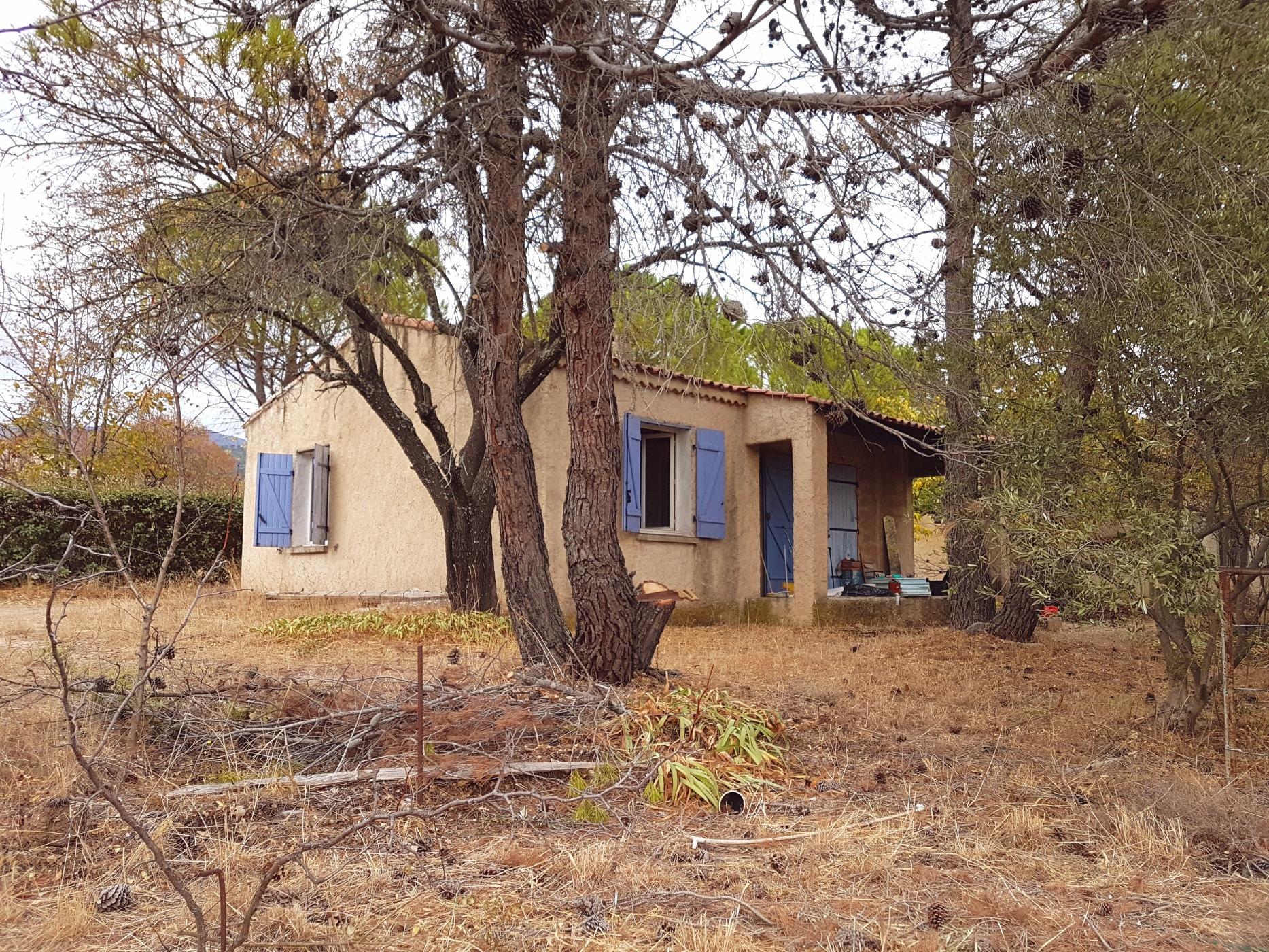 Offres de vente Maison La Motte-d'Aigues (84240)